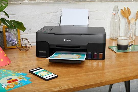 printer displaying offline mess - printerassistance   ello
