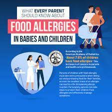 Protecting Children Food Allerg - harshgupta   ello