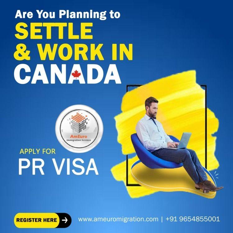 planning settle work CANADA? Ca - visaservicesindelhi | ello