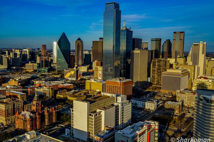 Dallas Texas 2019 - sharkoman1 | ello