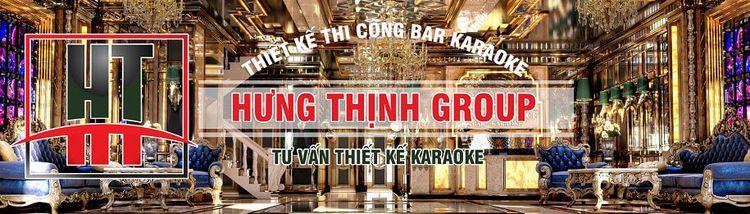 Thiết kế karaoke ấn tượng độc đ - thietkephongkaraoke | ello