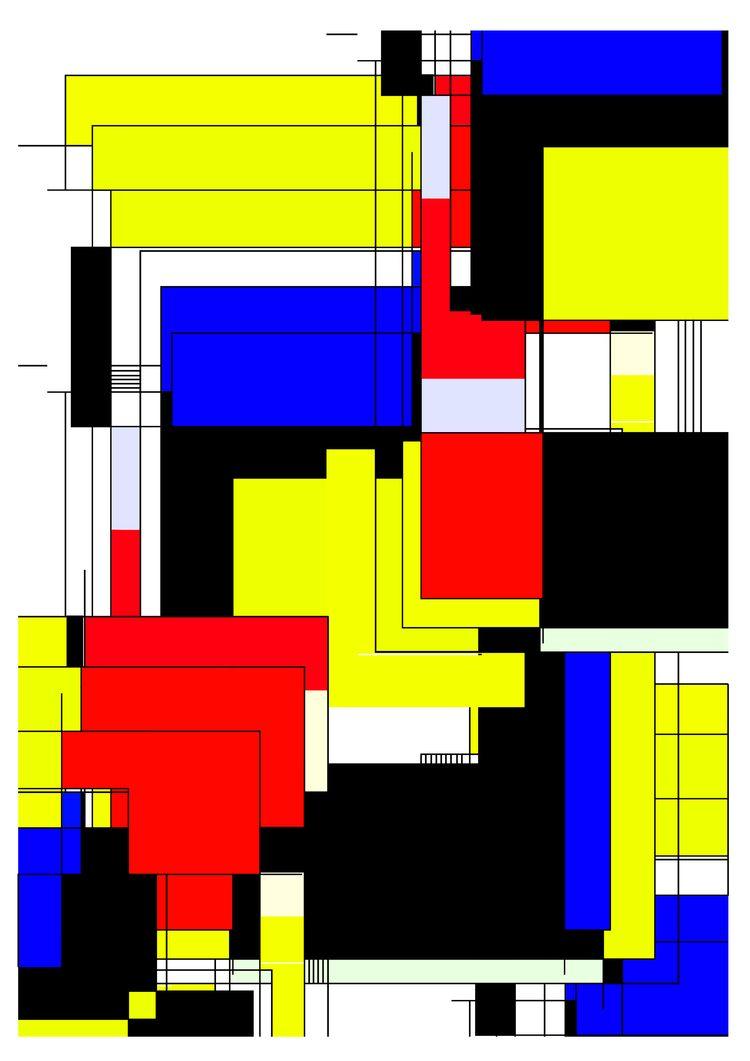 Grid Block - albertocarlosmontana | ello