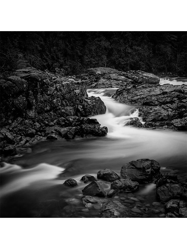 Water Flows - von_mcknelly | ello