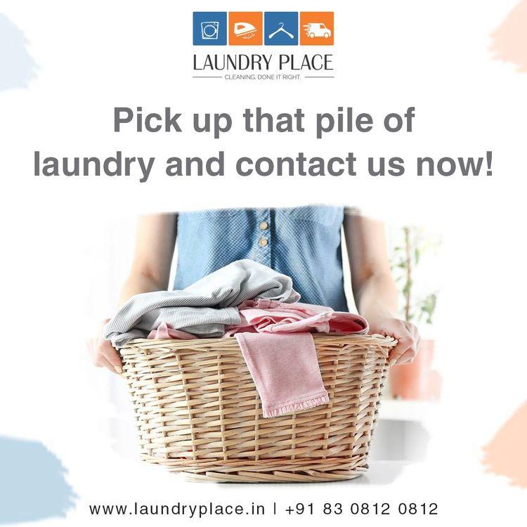 Premium Laundry Dry Cleaning Se - laundryplacepune   ello