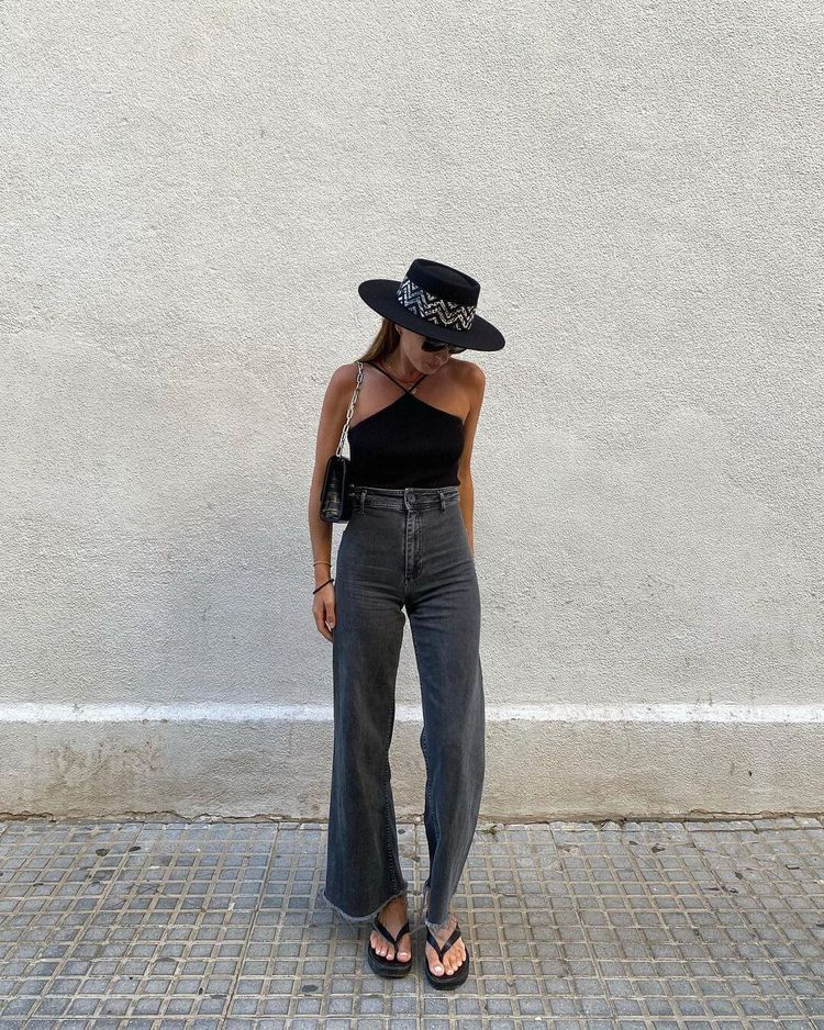 Fail-Proof Wear Black Summer Ou - thecoolhour | ello