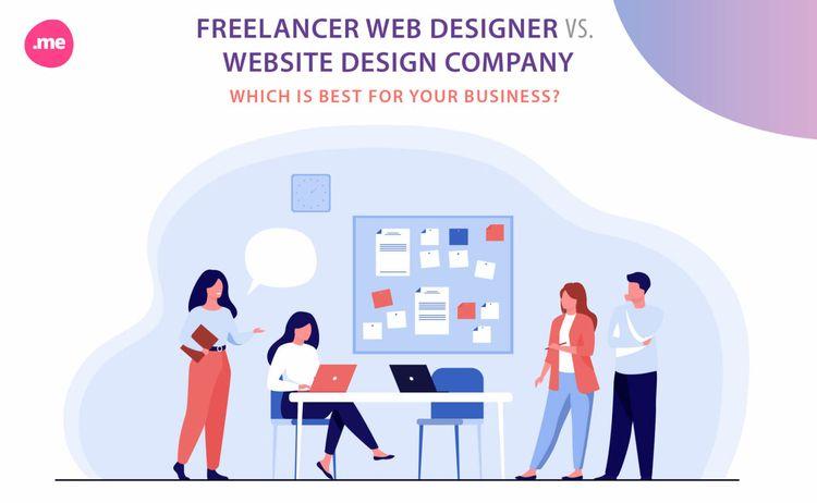 Freelancer Web Designer Design  - ainal_me | ello