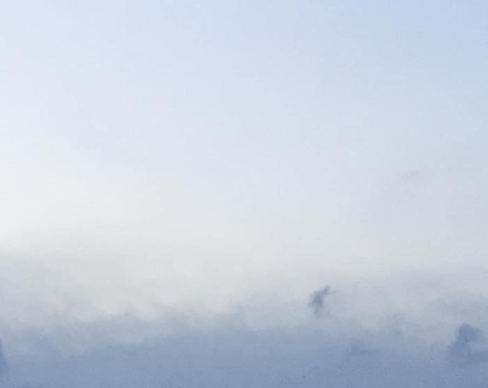 Photographer: man clouds storm  - leftrevolution   ello