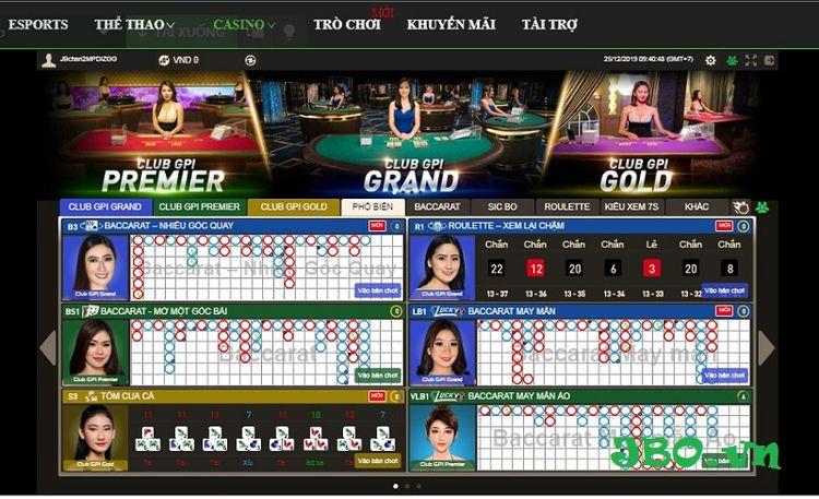 Casino trực tuyến hay còn gọi v - jboai | ello