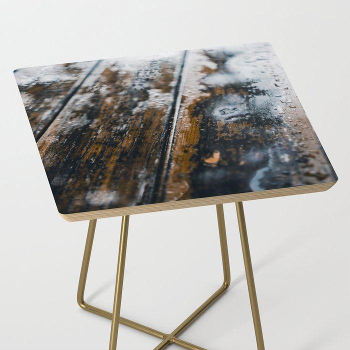 Rustic Wood Painted Wooden Plan - roxart-nightmare-archive | ello