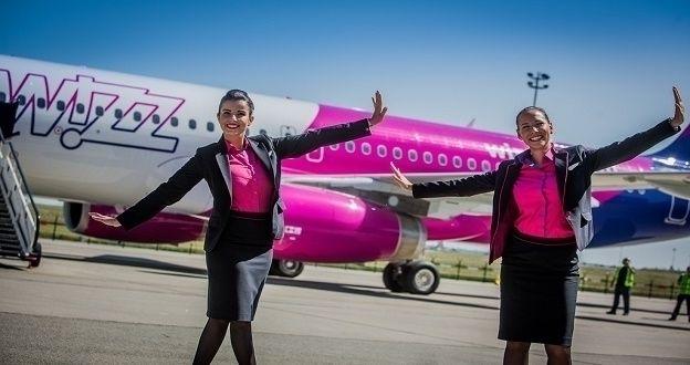 WizzAir Cabin Crew Chisinau bas - djala12 | ello