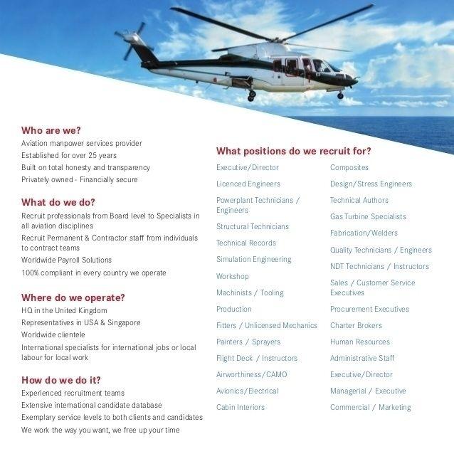 Line Aviation VIP Careers APPLY - djala12 | ello