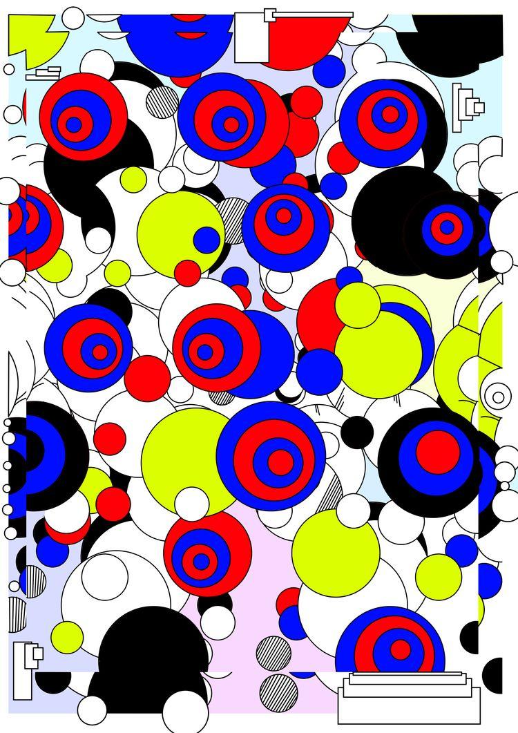 Bubbles - albertocarlosmontana | ello