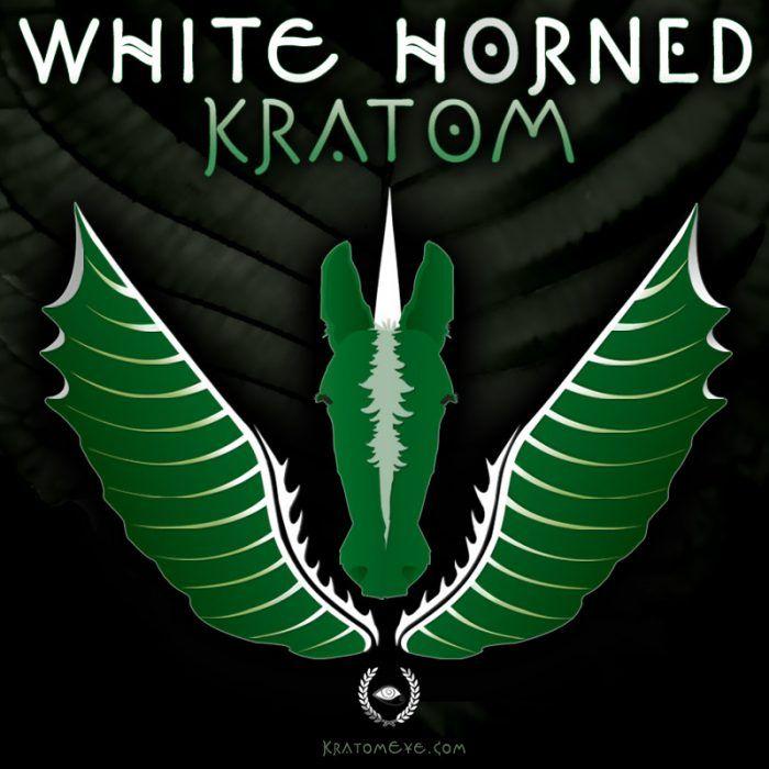 proud offer White Horned Kratom - kratomeye12 | ello