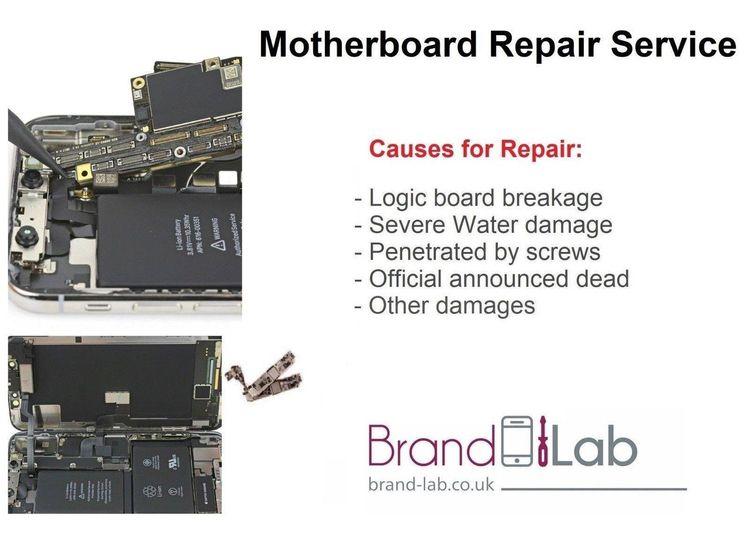 issues iPhone 7 restart , booti - ukphonerepair | ello
