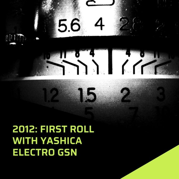 roll 2012. share results - yashica - alexcoghe | ello
