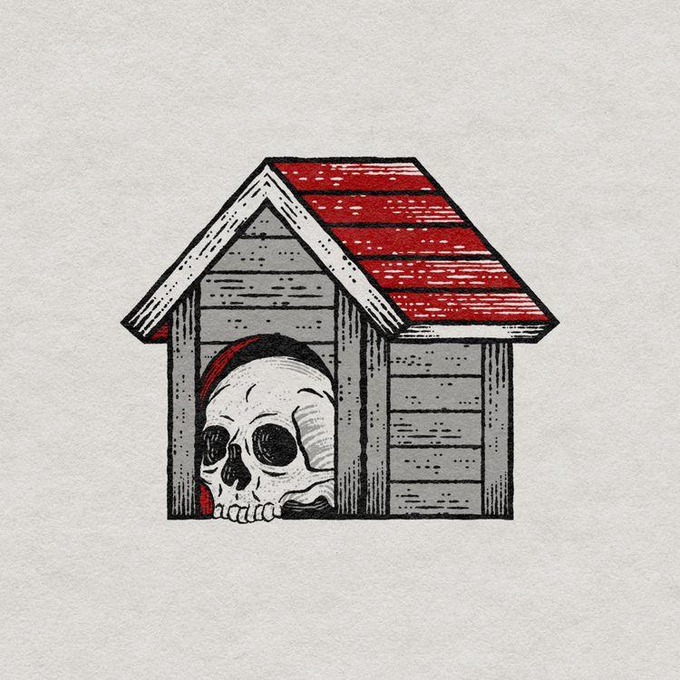 Home - illustration, illustrator - withoutsleep   ello