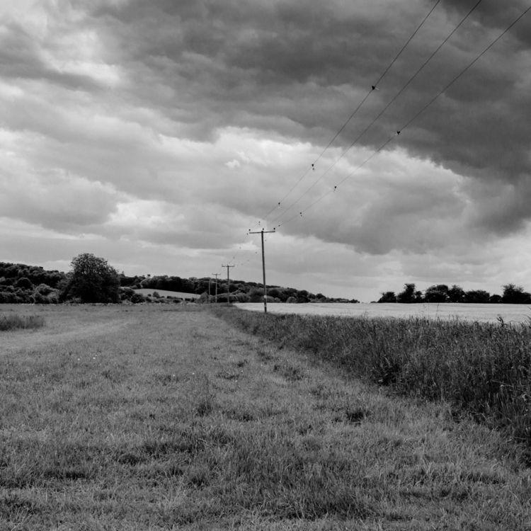 Follow Lines - photography, square - davidhawkinsweeks | ello