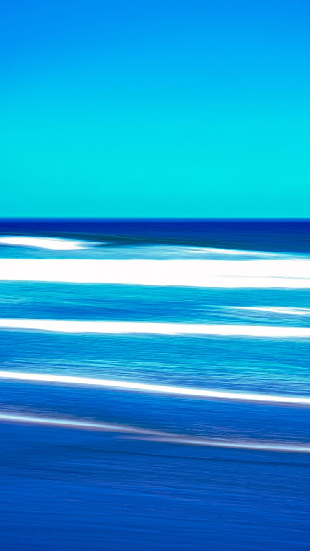 POP COLOR - blue, white, water, texture - andrewnoiles   ello
