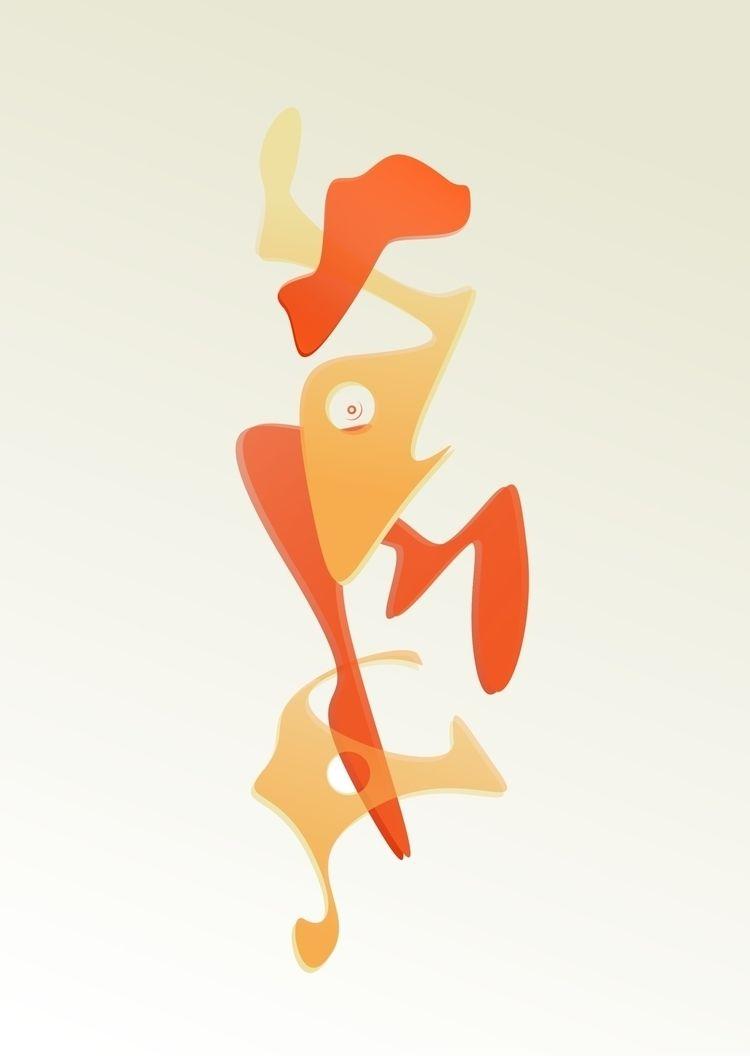 digital - EB5520, Illustration, art - vllo   ello