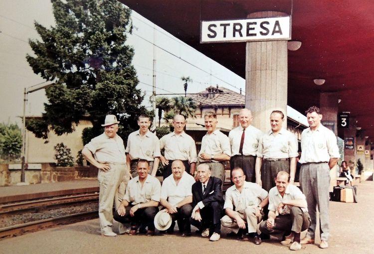 Stekene Stresa Italy - organisa - johantroch   ello