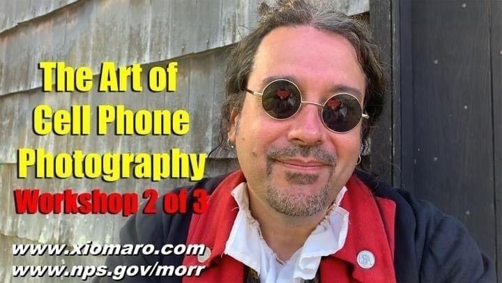 Part 2 Art Cell Phone Photograp - xiomaro | ello