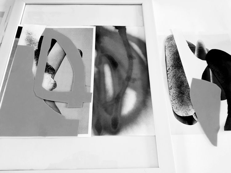 paper, papercut, shapes, cutout - cityabyss | ello