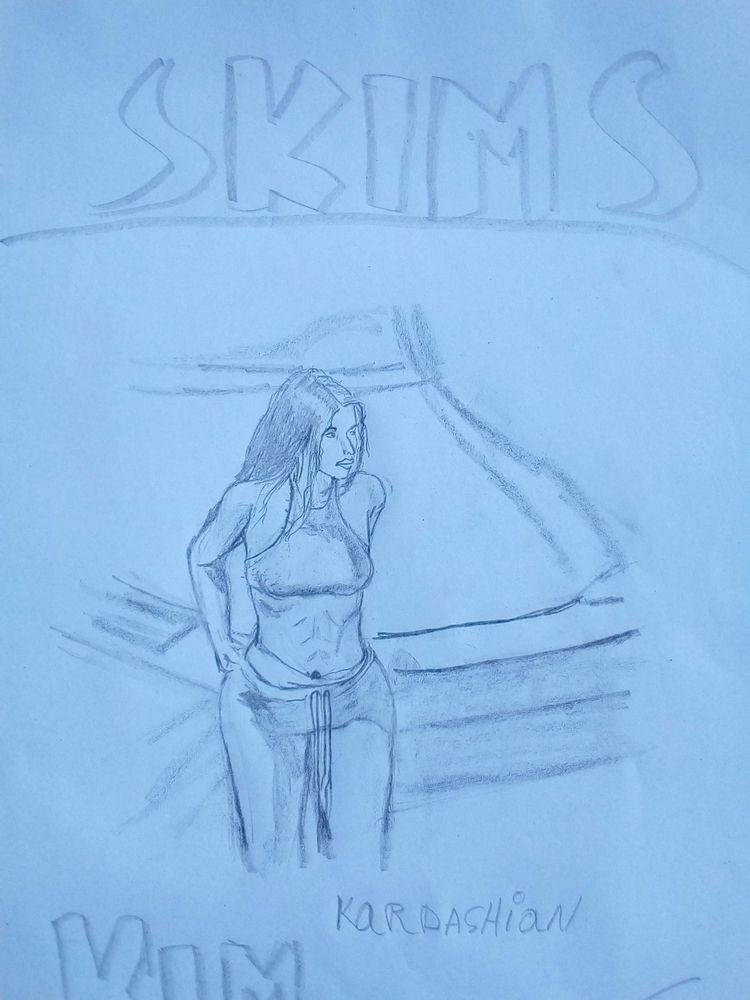 skims - kingofdraw | ello