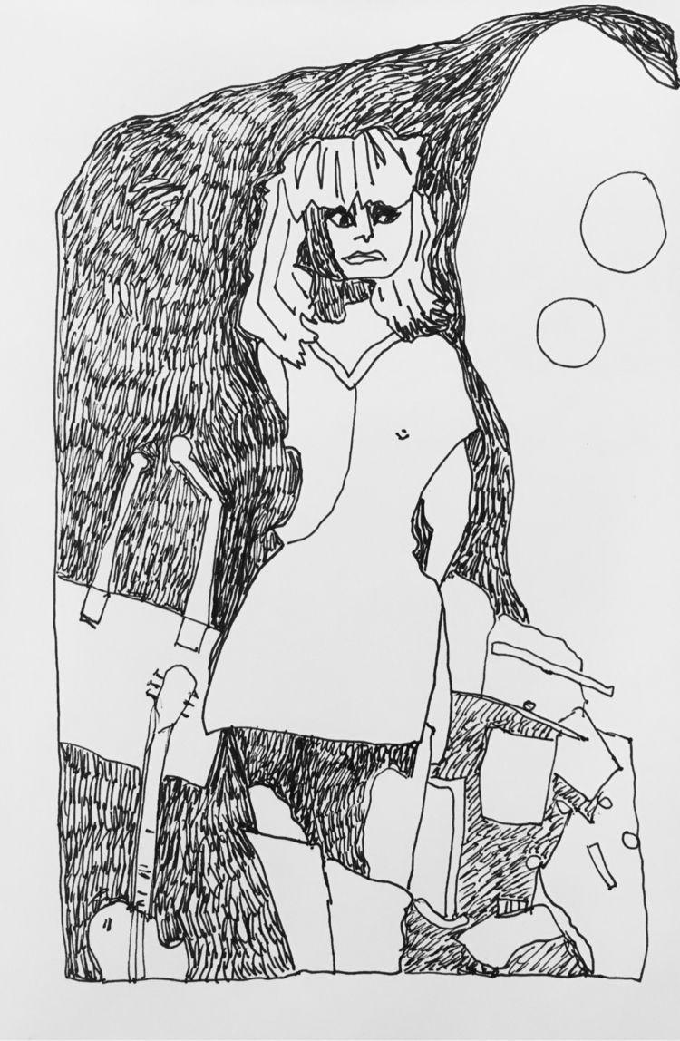 Debbie Harry - featherfeather   ello