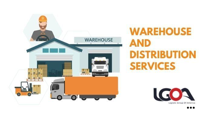 Warehousing Distribution Servic - lgoanet | ello