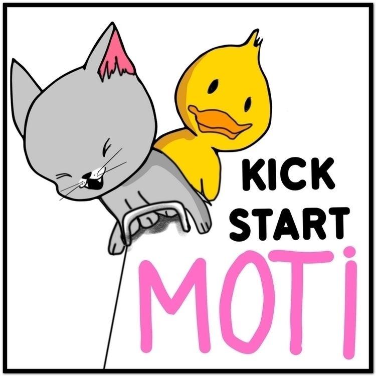 episode: Kick Start Moti. Blink - elaizz | ello