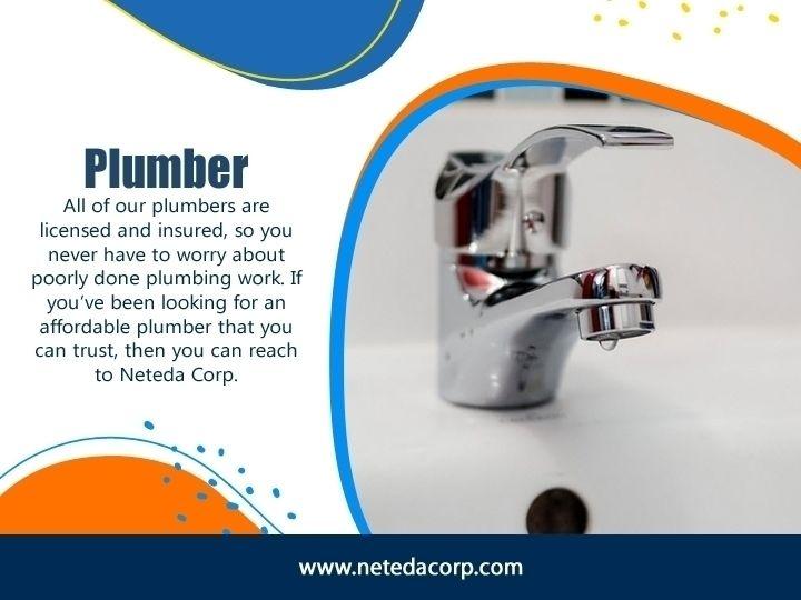 Northbrook Plumber plumber serv - 338aircon | ello