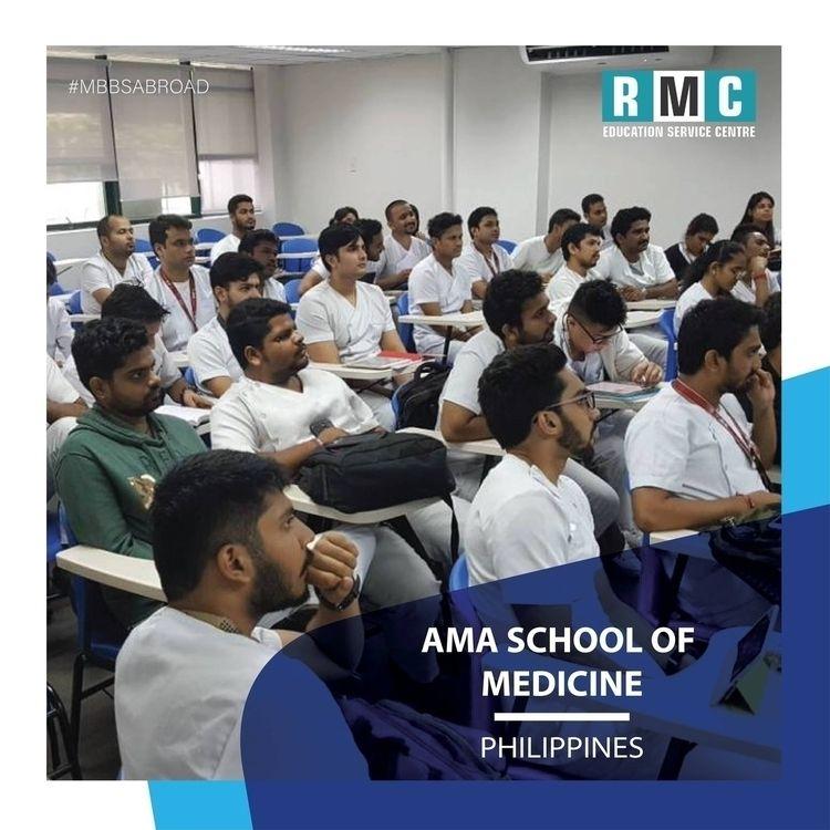 AMA School Medicine Admission 2 - rmceducation123   ello