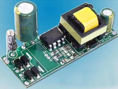 BIS Certified LED Drivers isola - technobeamsystems | ello