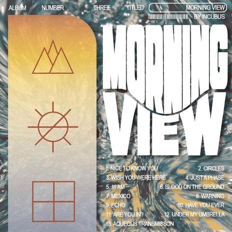 "jammed album ""Morning View"" Inc - leight | ello"