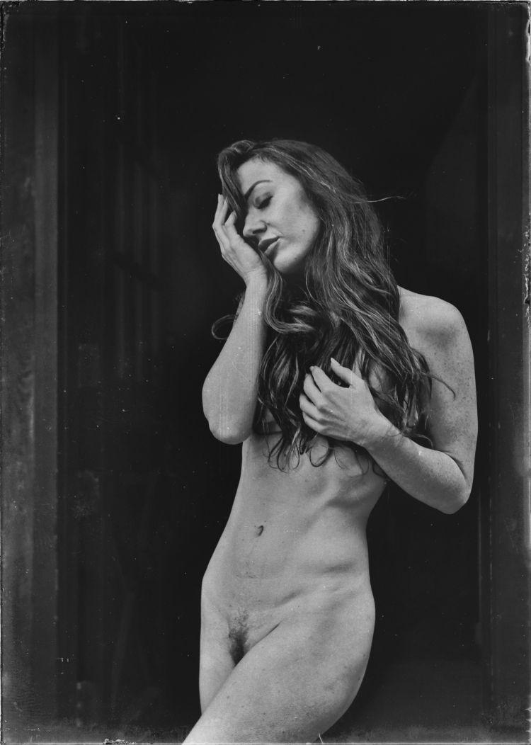 Model: Jessamyne Rose - TumblrRefugee - stevelease   ello