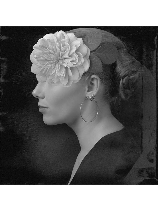 Portrait Lisa - von_mcknelly   ello