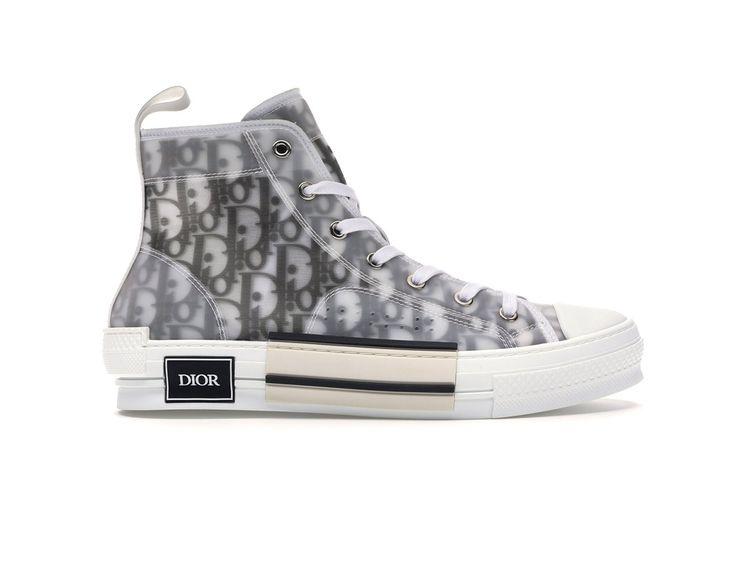 Giày Dior Kaws B23 cao cổ (High - duongstorecom   ello
