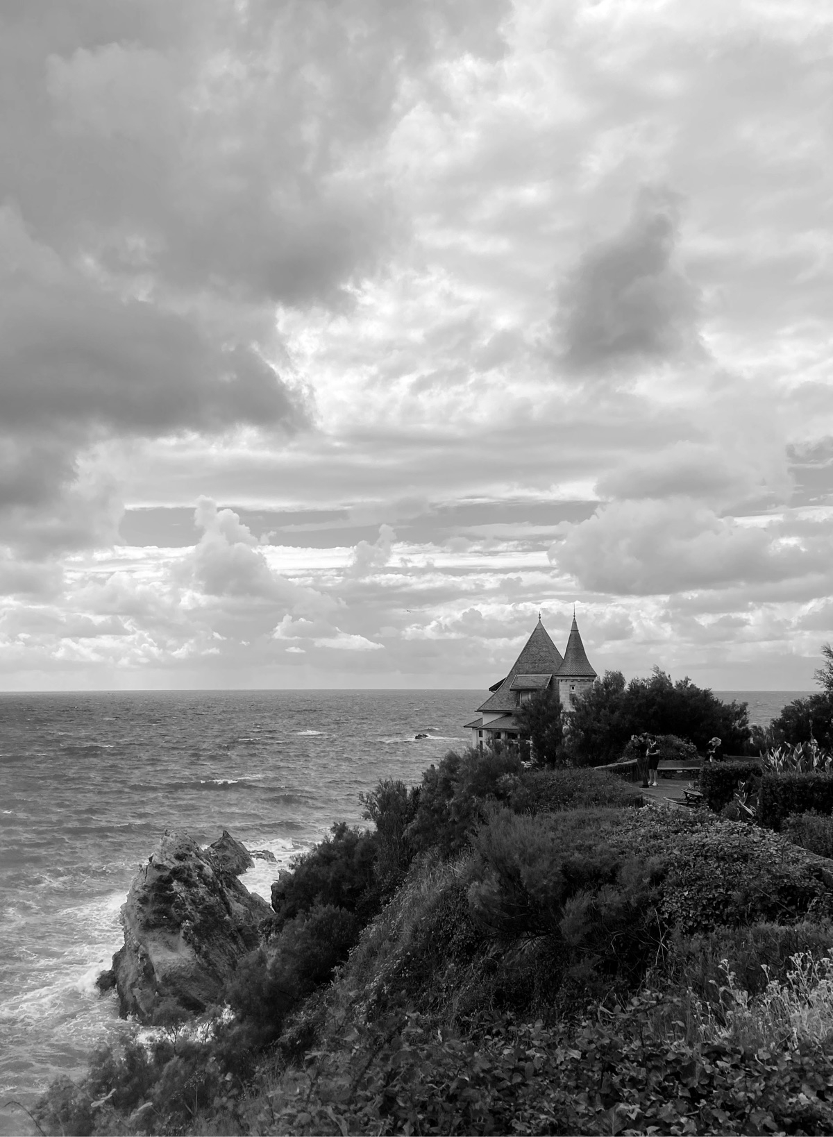 AtlanticOcean - marcsinbox | ello