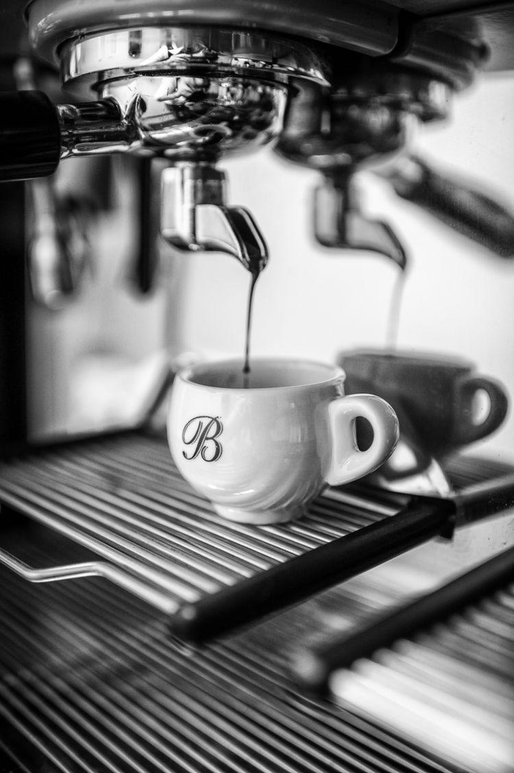Coffee Balthazar - danielkrieger | ello
