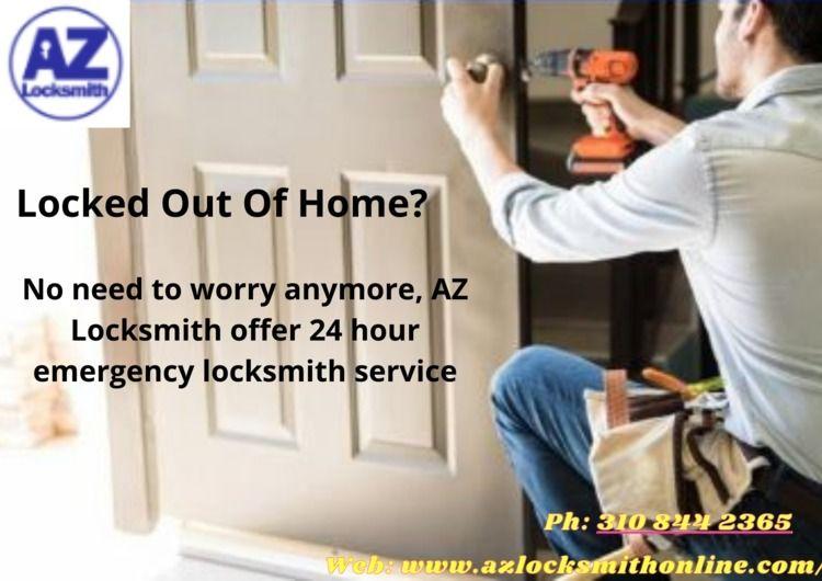 AZ locksmith industry. auto loc - azlocksmith | ello