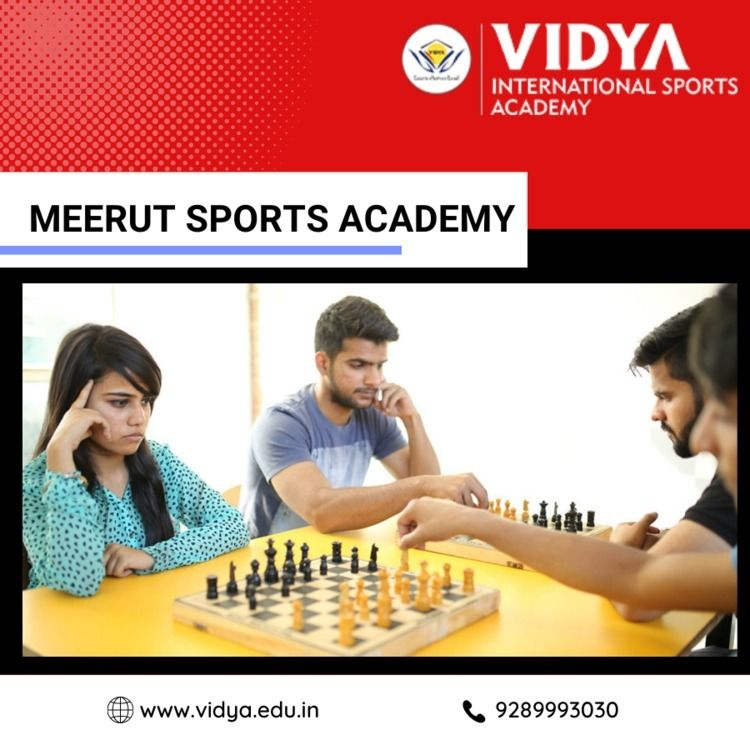 Experience sports Meerut Sports - vidya_knowledge | ello