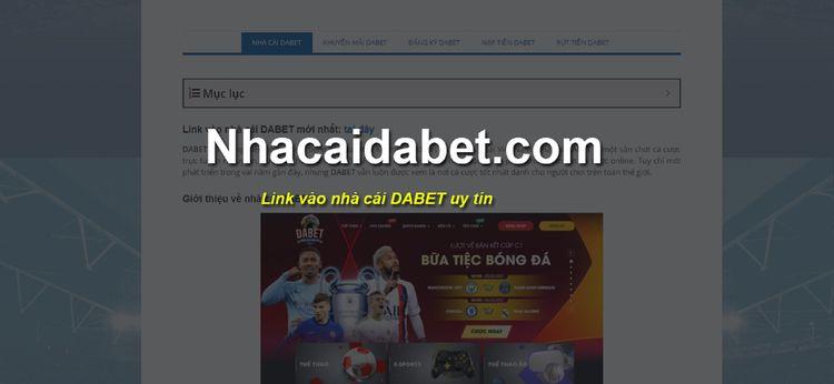 Những chuyên gia từ nhacaidabet - dabet342   ello