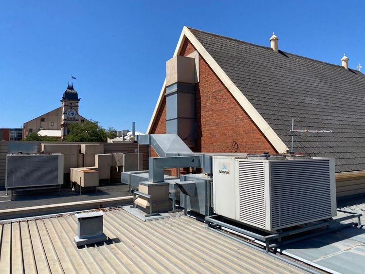 Air Conditioning Repair - ventumairmanagement | ello