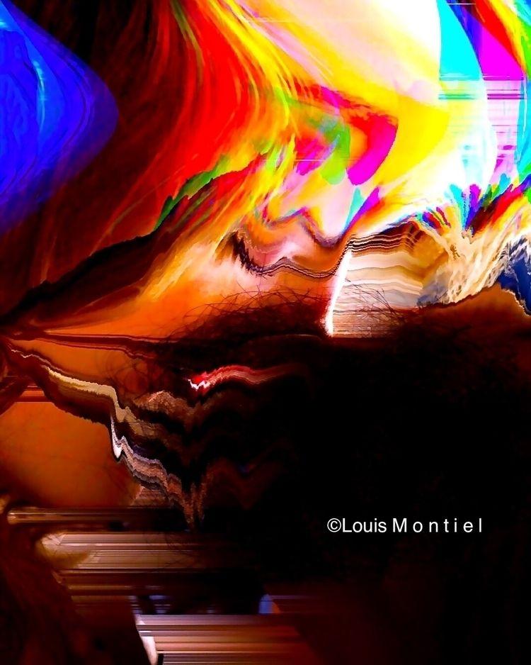 Glitch (Κοραουίνι) ~ Ètude II - louismontiel | ello