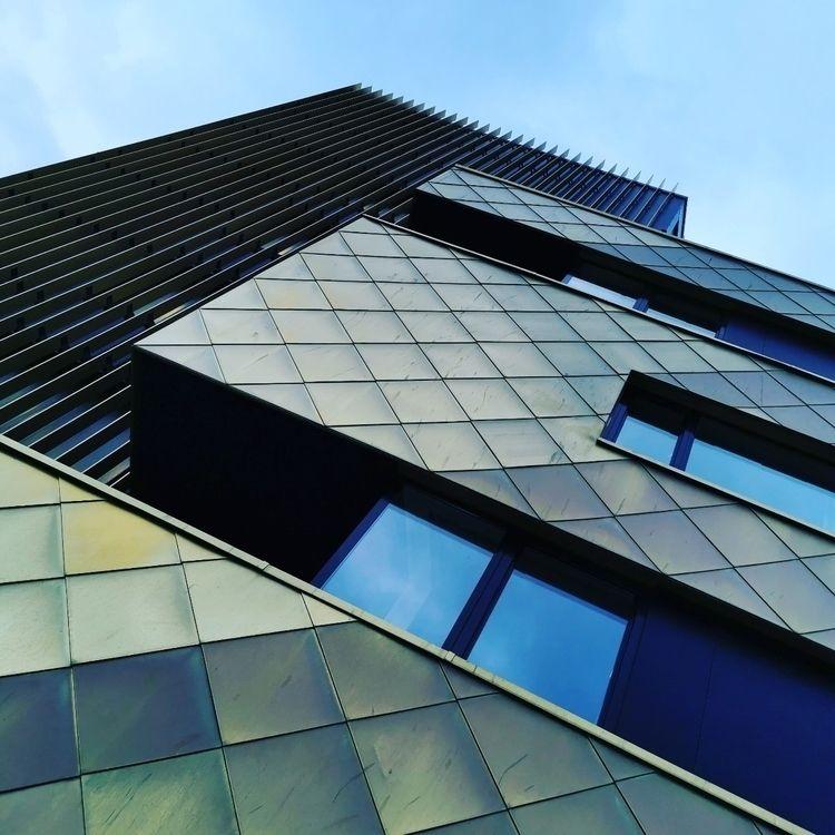 Architecture Tromsø - architecture - stigergutt   ello
