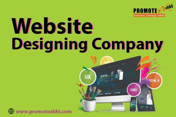Promote Abhi website Designing  - prmoteabhi | ello