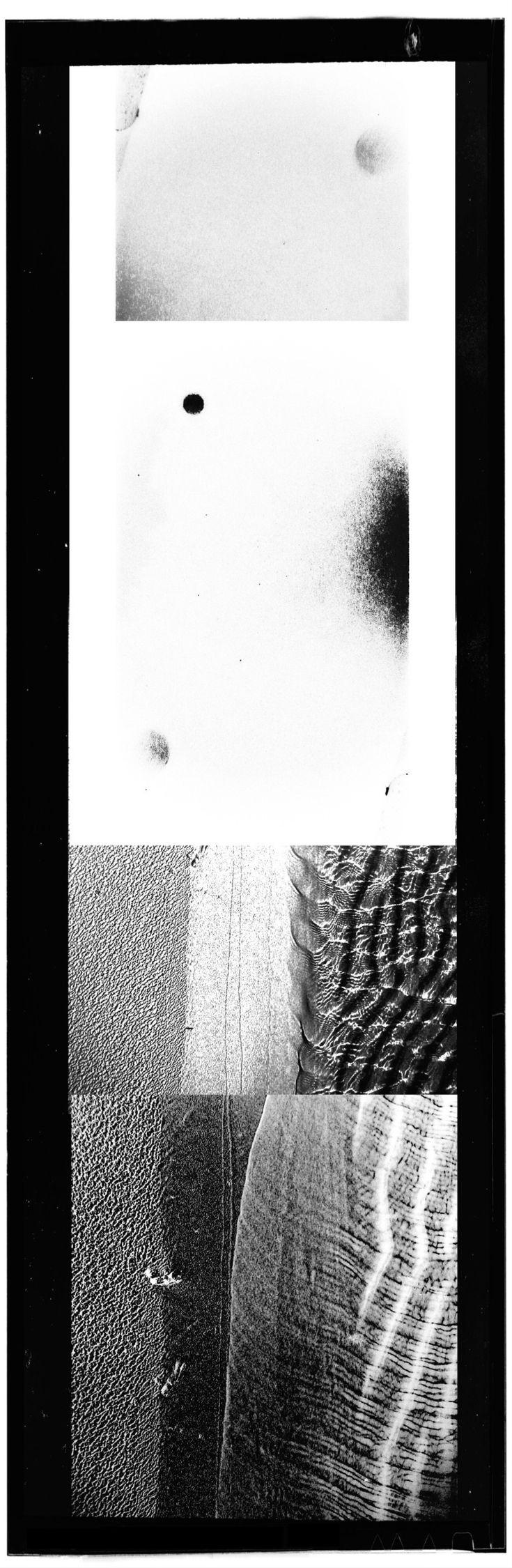 BLACK STARS WHITE SKY - danieljohansson | ello