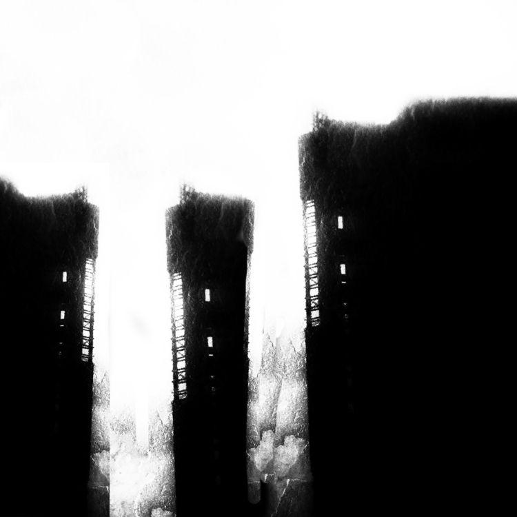 TOWERS (DRAFT - danieljohansson | ello