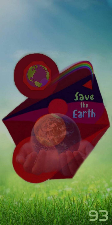 SAVE EARTH BEES - novaexpress93 - novaexpress93 | ello