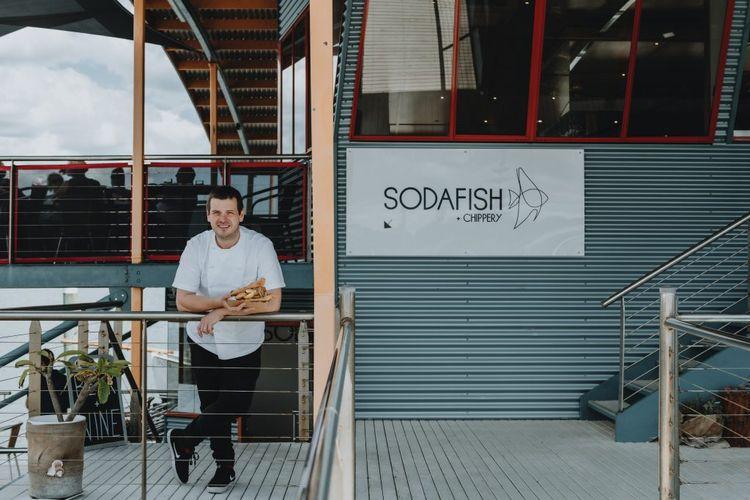 seafood restaurant - Sodafish b - sodafish   ello